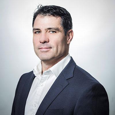 Michael Saran