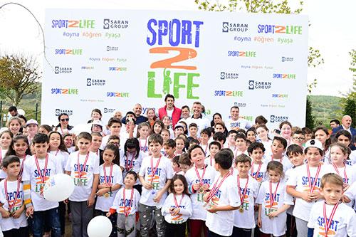 Istanbul Fun Run