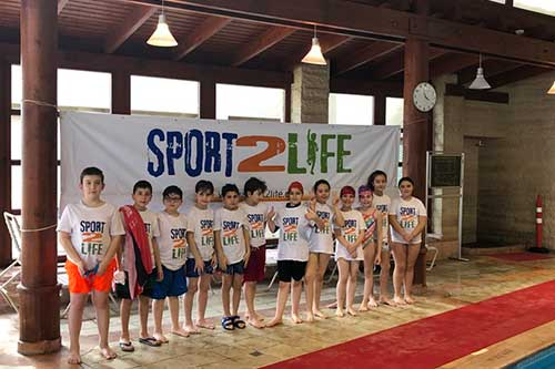 Universal Sport School